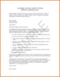 6 sap appeal letter
