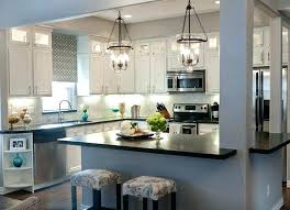 bronze kitchen light fixtures amazing rubbed bronze kitchen