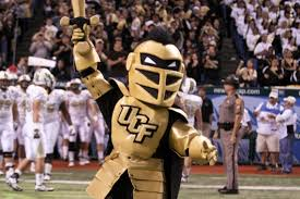 Knight Fans Get Ready For UCF Fridays