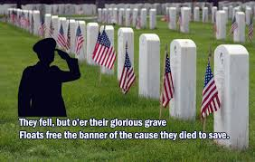 Memorial Day Graveside Decorations by 25 Quotes About Memorial Day