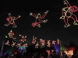 Discount Tickets To LA Zoo Lights - SoCal Field Trips