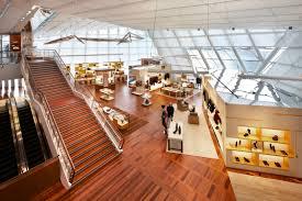 100 Singapore Interior Design Magazine Louis Vuitton Flagship Store Architect