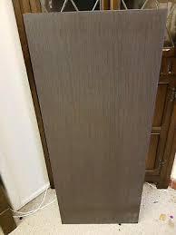 meubels badezimmerschrank 40x14x96cm ikea godmorgon