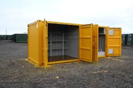 100 Shipping Container Conversions For Sale Two 20ft A Case Study