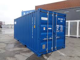 100 What Are Shipping Containers Made Of 20 DC Container