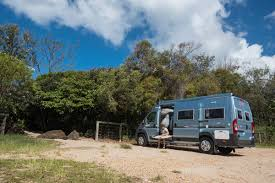 Caravan Vs Camper Trailer Vs Motorhome - How To Choose The Right One ...