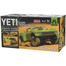 Axial 1/10 Yeti SCORE Trophy Truck BL 4WD RTR | TowerHobbies.com Axial Yeti Score Tophy Truck Axial Yeti Score Ophytruck Best Score 4wd Rc Trophy Unassembled Offroad 4x4 Garage Custom Bj Baldwins Wltoys 12423 Looks Amazing My Car Hobby 90050 At Warehouse Brushless Electric Baja Style 24g Lipo 110 Trucks Short Course For Bashing Or Racing Model Kiwimill Amazoncom Ax90050 Scale Kevs Bench Could The Next Big Thing Action