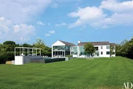 100 Architects Hampton Leroy Street Studio Crafts An Ultramodern Home In The