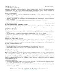 Testing Resume Sample This Is Software Engineer Samples For Year Experience Free