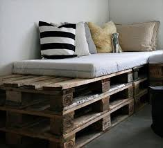 DIY Creative Projects From Old Wooden Pallets