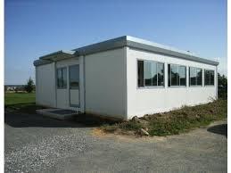 bungalow bureau bureau préfabriqué bungalow contact courant sa constructions