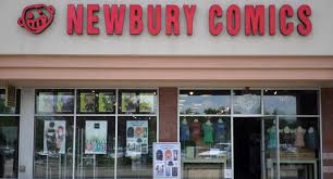 Christmas Tree Shop North Attleboro Jobs by Store Locations Newbury Comics