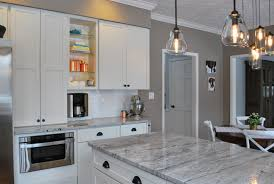 Pre Made Cabinet Doors Home Depot by Furniture Divider For Storing With Kraftmaid Cabinets Outlet