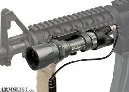 ARMSLIST For Sale Trade SureFire M951 KIT02 Weapon Light AR 15