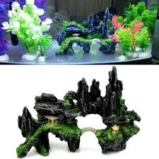 Spongebob Fish Tank Decorations by Compare Prices On House Fish Tanks Online Shopping Buy Low Price