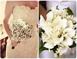 Pretty Bridal Bouquets Wedding Flower