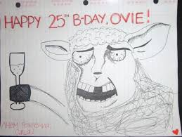 Lindsey N s Birthday Card for Ovi