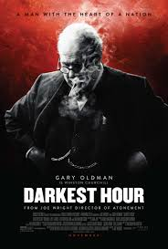 Darkest Hour at an AMC Theatre near you