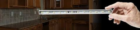 Hardwire Under Cabinet Lighting Video by Led Showcase Light Strip