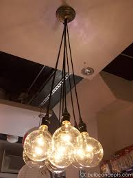 chandeliers design amazing awesome globe chandelier