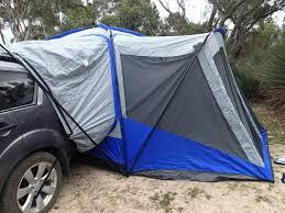 Napier 84000 Sportz SUV Tent Review