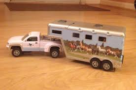 Breyer Stablemates Truck And Gooseneck Trailer NO. 5350. | #1795022511 John Deere Toys Monster Treads Pickup Hauler With Horse Trailer At Breyer Stablemates Animal Rescue Truck The Play Room 5356 Pickup And Gooseneck Ebay Giddy Up Go 701736 Dually Identify Your Accsories 132 Model By Loading Mini Whinnies Horses In Ves Car Drama At Show