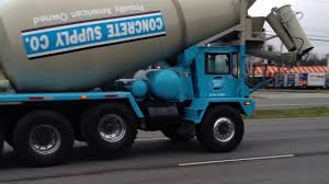 Advanced Front Discharge Cement Truck - YouTube 2002advaeconcrete Mixer Trucksforsalefront Discharge Koshs2146 Gallery 19 2005 Okosh Front Cat12 Triaxle Cement Trucks Inc China 12m3 Inclined Automatic Feeding Mixermobile Port City Concrete Supplier Redi Mix Charleston 1996 Mpt S2346 Front Discharge Concrete Mixer Truck Ready Mixed Atlantic Masonry Supply Indiana Driver Becomes First Twotime Champion At Nrmcas National Jason Goor On Twitter Of Hopefully Many 7 Axle With 6 Wheel Jmk40s Most Recent Flickr Photos Picssr 2006texconcrete