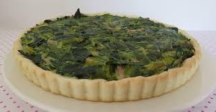 tarte au vert de poireaux ma p tite cuisine