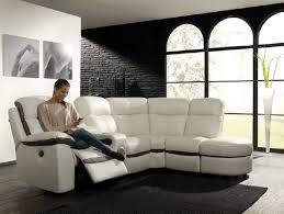 canape angle cuir relax electrique canape angle cuir relax maison design wiblia com
