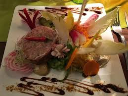 la carpe cuisine photo2 jpg picture of restaurant de la carpe friesen tripadvisor