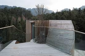 100 Tree House Studio Wood Bengo Qiyunshan Hotel 14 A F A S I A