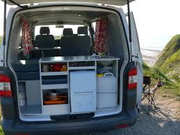 VW Camper Vans And Cheap Campervan Hire