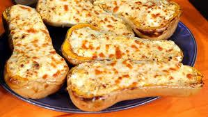 Rachael Ray Pumpkin Lasagna by Four Cheese Stuffed Butternut Squash Recipe By Rachael Ray