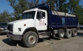 1999 Freightliner FLD Dump Truck | Item DB6441 | SOLD! Octob... Freightliner Dump Trucks Hd Wallpaper Freightliner Pinterest Mini Truck A Lowprofile Du Flickr Fld Triaxle D Trucking Inc In Ctham Va For Sale Used On 2007 M2 106 156326 Kilometers Cab Control Tower For 1995 Dump Truck Cummins L10 114sd Specifications Trucks For Sale In Pa 2005 Columbia Cl120 Triaxle Alinum Truck 518641