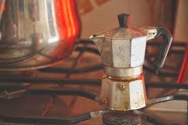 The Moka Pot Is Often Referred To As A Stovetop Espresso Maker