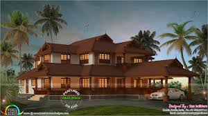 100 Modern Design Homes Plans Kerala Traditional Home S Binladenseahunt