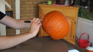 Pumpkin Carving Drill by Valu Home Centers Pumpkin Carving With A Drill Valu Home Centers