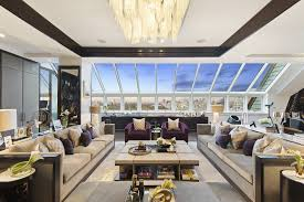 100 New York City Penthouses For Sale The Plazas Only Triplex Penthouse Is For For 50