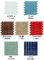 tile by size category