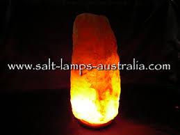 Himalayan Salt Lamp Pyramid by Pyramid Salt Lamp With Wooden Base 35 95 Salt Lamps Australia