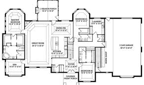 Stunning Images Story Open Floor Plans by Stunning 18 Images Large Open Floor Plan Homes House Plans 29996
