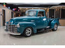 1952 Chevrolet 3100 For Sale On ClassicCars.com - 10 Available ... 1952 Chevrolet 3100 Streetside Classics The Nations Trusted 1949 To For Sale On Classiccarscom Pg 4 Sale 2124641 Hemmings Motor News 3600 Pickup Bat Auctions Closed Steve Mcqueens Pick Up Truck Being Auctioned Off 135010 Youtube Custom Chevy Jj Chevy Trucks Pinterest Trucks Mcqueen Custom Camper F312 Santa Panel Cc1083797 File1952 Pickupjpg Wikimedia Commons Delivery Stock Photo 169749285 Alamy This Onefamily Went From Work Trophy Winner