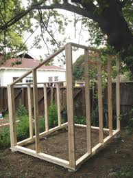 Free 8x8 Shed Plans Pdf by Diy Greenhouse Kits Lean To For Sharing Gardens Carportframe
