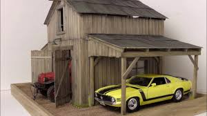 1:24 1:25 Barn / Garage Diorama For Sale On Ebay - YouTube A Civic Type R Barn Find Scene Diorama Ebay Dioramas 1969 Chevrolet Chevy Camaro Z28 Weathered Barn Find Muscle Car European Corrugated Iron Roofin 135 Scale Basic Build Part 124 Chevrolet Bel Air 1957 Code 3 Andrew Green Miniature Diorama Garage With Ford Thunderbird Convertible Westboro Speedway Model Diorama Race Car 164 Carport For Sale On Ebay Sold Youtube 1970 Oldsmobile 442 W 30 Weathered Project Car Barn Find 118 Bunch O Great Old Cars Mopar Pinterest Cars And Plastic Model Kit Weathering By Barlas Pehlivan American Retro Garage Scale