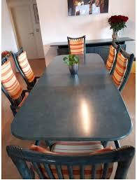 rattan designer esszimmer sideboard in 78239 rielasingen