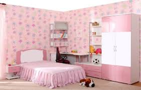 Popular Interior Design Bedroom Pink With