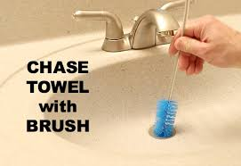 Bathroom Smells Like Sewer Gas New House by How To Clean A Stinky Sink Drain Home Repair Tutor