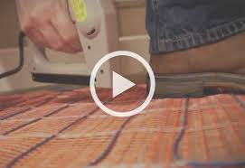 Hydronic Radiant Floor Heating Supplies by How To Install Radiant Heat In Floors At The Home Depot