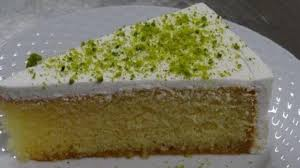 cake sharbati
