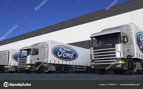 Freight Semi Trucks With Ford Motor Company Logo Loading Or ... Nizhny Novgorod Russia July 26 2014 White Semitrailer Truck Fs2015 Ford L9000 Semi Dyeable Truck Ford Defender Bumpers Cs Diesel Beardsley Mn File1948 F6 Cabover Coe Semi Tractor 02jpg Wikimedia Fatal Accident In Katy Sparks Driver Drug Alcohol Tests Jumps The Electric Bandwagon With New Fvision Salo Finland June 14 Yellow Cargo 1830 Trailer Trucks Wicks 2 Locations Serving Nebraska Tamiya 114 Aeromax Horizon Hobby